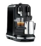 Nespressomaschine: Sage Creatista Uno *limitiert* (beim Kauf von 300 Kapseln)