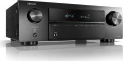 Denon AVR-X250BT 5.1 Kanal AV-Receiver mit Bluetooth bei digitec