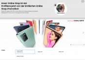 Samsung Galaxy Watch 3 Kostenlos zu Samsung Galaxy S20 FE 5G