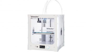 Ultimaker 3 (3D Drucker)