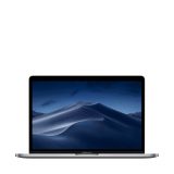 MacBook Pro 13″ mit Touch Bar (Mid 2019, i5, 8/128GB) bei Manor