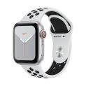 Apple Watch Series 5 Nike, Cellular, Aluminium Silber oder Space Grau, 40mm bei Manor zum neuen Bestpreis