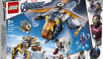 Viele LEGO bei Manor im SALE zum Bestpreis