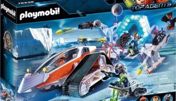 Viele Playmobil-Sets zum Bestpreis im Manor SALE