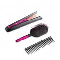 DYSON Corrale + Brush Set Haarglätter ohne Kabel zum Bestpreis bei Manor