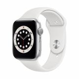 Apple Watch Series 6 GPS 44mm Aluminiumgehäuse in 4 Farben bei Manor