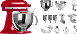Grosser Kitchenaid-Sale bei Galaxus