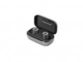 Truly Wireless In-Ear-Kopfhörer Momentum Schwarz Silber