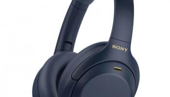 Sony WH-1000XM4 in allen Farben bei Fust
