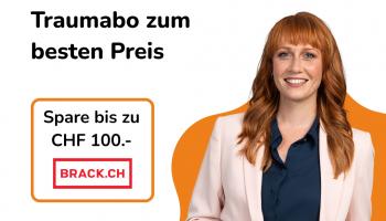 Alao: CHF 100.- BRACK Gutschein zu jeder Bestellung (nur bis 19.10.)!