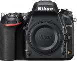 Nikon D750 Body (24.30MP, 6.50FPS, WLAN) bei digitec