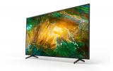 SONY Bravia KD-55XH8096 4K Fernseher bei microspot