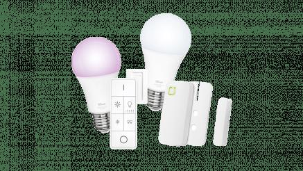 75% Rabatt auf TRUST Smart Lights bei microspot