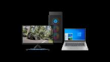 Interdiscount: 15% Rabatt auf Lenovo Notebooks, Tablets, PCs und Monitore, z.B. LENOVO Legion 7 16ACHg6 (16″, AMD Ryzen 9, 32 GB RAM, 1 TB SSD)