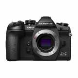 Olympus OM-D E-M1 Mark III – Body only [amazon.es]