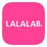 LALALAB gratis Postkarte
