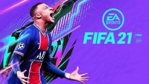 Fifa 21 für Playstation, Xbox, Nintendo Switch bei Mediamarkt
