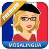 MosaLingua Französisch lernen für iOS und Android gratis