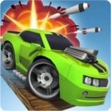 Android Spiel Table Top Racing Premium gratis
