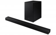 Samsung HW-T550 320W 2.1-Soundbar bei melectronics