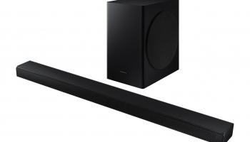 Samsung HW-T650 3.1 Soundbar im Blickdeal