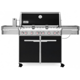 Weber Summit E-670 bei Hawk