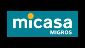 50.- Gutschein Micasa ab 500.- MBW