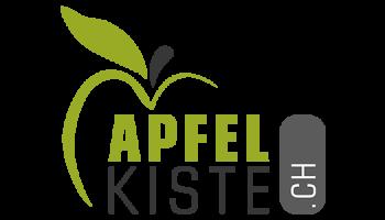 Nur heute: Apfelkiste – CHF 5.- Rabatt ab MBW 25.-
