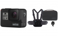 GoPro Hero 7 black Sports Bundle bei Brack