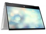 HP Pavilion x360 14-dw0709nz Convertible (14″ FHD IPS-Touch, 400 Nits, 72% NTSC, i7-1065G7, 16/256GB) im HP Store