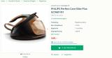 PHILIPS Perfect Care Elite Plus GC9681/81 bei microspot.ch