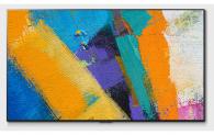 LG TV OLED 55GX6 (Gallery Design + Wandhalterung)