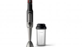 Philips ProMix 800W Stabmixer HR2650/91 im Philips Shop