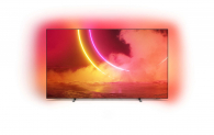 Philips 55OLED804 Ambilight-OLED-Fernseher mit Android TV bei microspot