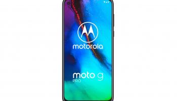 Motorola G Pro 4/128GB im Lenovo Shop zum Bestpreis
