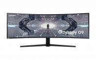 Samsung Odyssey G9 49″ 1440p (LC49G95TSSUXEN)