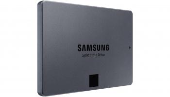 Samsung 870 QVO 4TB SSD bei Fust