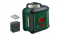 Kreuzlinienlaser Bosch UniversalLevel 360 bei Amazon
