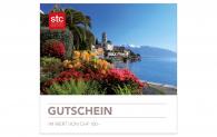 Switzerland Travel Centre Gutschein TOP Angebote