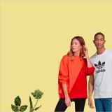 Adidas Spring Shopping: 25% Rabatt + 7.2% Cashback mit Monerio