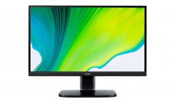 Computer-Bildschirm Acer KA242Ybi (24″ FHD-IPS, 75Hz, AMD FreeSync, 1ms) bei Daydeal