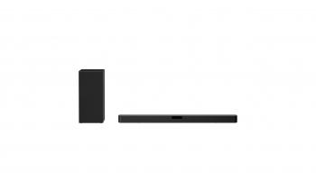 LG DSN5Y 400W 2.1 Soundbar bei microspot oder SN5Y bei Amazon (kein Liefertermin)