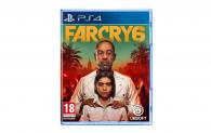 Far Cry 6 als Disc für Playstation
