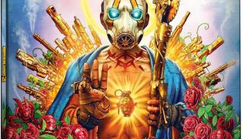 3 Goldene Keys – GRATIS für Borderlands 3