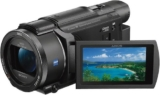 Sony FDR AX53 4K Handycam für CHF 649.- statt CHF 828.85