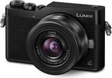 PANASONIC Lumix DC-GX800 Kit, 12-32mm, Schwarz bei FUST für 268 CHF