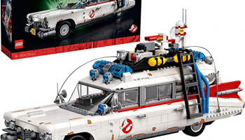 LEGO Creator Expert – Ghostbusters ECTO-1 (10274) zum Aktionspreis