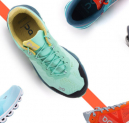 ON Runningschuhe für Damen bei QoQa