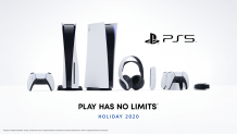 Jetzt bestellbar: Playstation 5 bei Interdiscount
