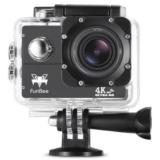 FuriBee F60 4K WiFi Action Camera inkl. Unterwassercase für nur CHF 25.25 statt ca. CHF 40.-